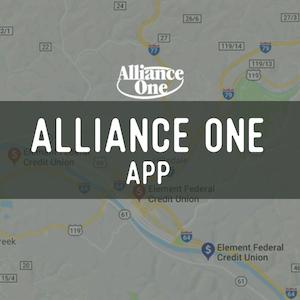 Alliance One App