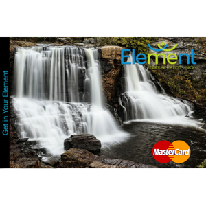 Debit Card Blackwater Falls