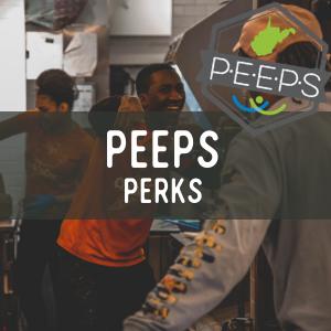 Peeps Perks