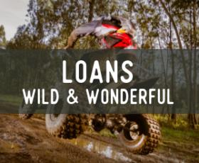 Wild Wonderful Loans