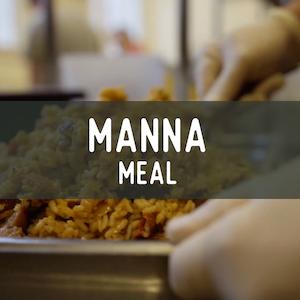 Manna Meal