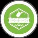 PEEPs logo icon