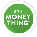 It's A Money Thing logo icon