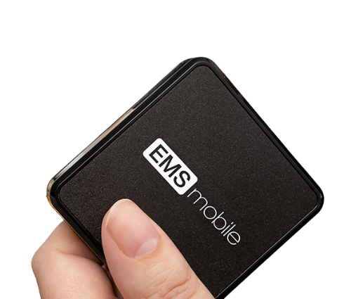Image of EMS mobile